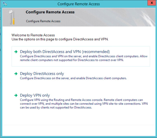 Remote Access Server - an overview | ScienceDirect Topics