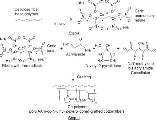 N Vinyl 2 Pyrrolidone An Overview Sciencedirect Topics
