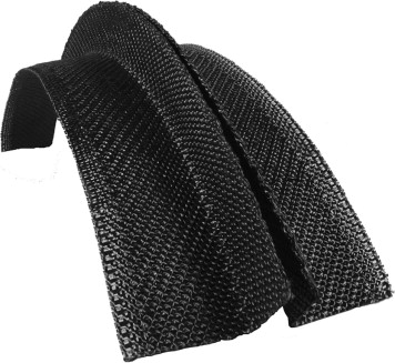 3D woven preforms for E-textiles and composites