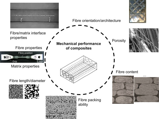 Fatigue life in textile composites used for wind energy