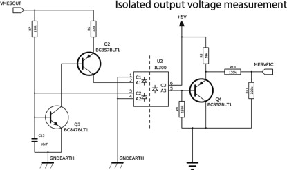Optocoupler - an overview | ScienceDirect Topics
