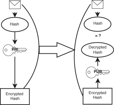 Symmetric Encryption - an overview | ScienceDirect Topics
