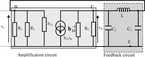 Colpitts Oscillator - an overview | ScienceDirect Topics