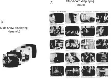 Documentary film analysis