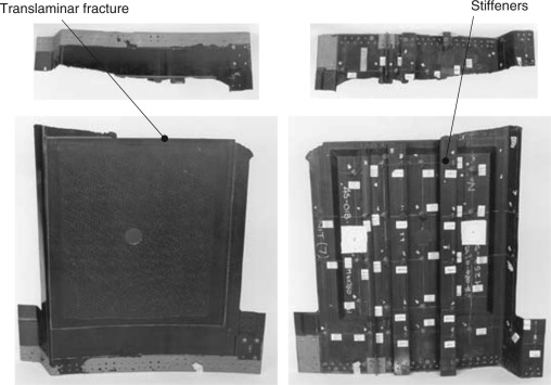Case studies: failures due to overload and design
