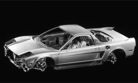 Aluminum alloys for lightweight automotive structures - ScienceDirect