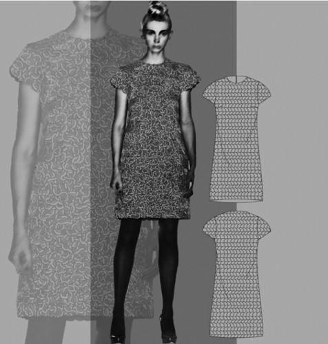 The Interaction Of Two And Three Dimensional Design In Textiles And Fashion Sciencedirect