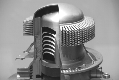 Stirling engine systems for small and micro combined heat and power