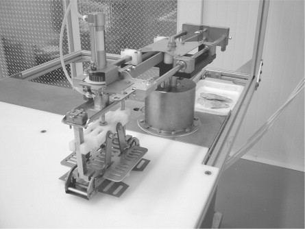Robotics and automation in the poultry industry: current technology