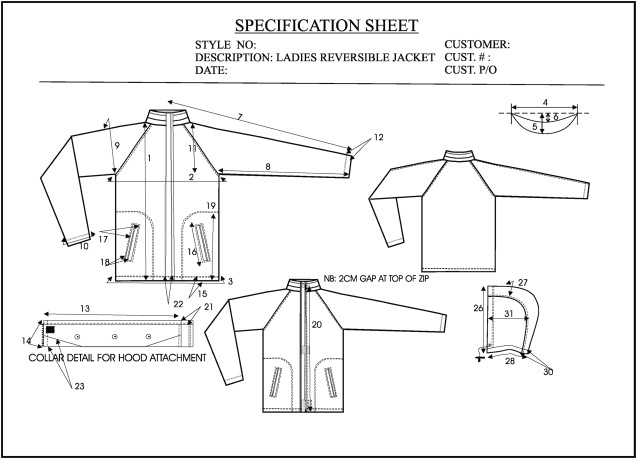 Fashion Designer - an overview | ScienceDirect Topics