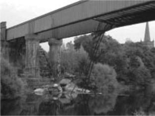 Railway Bridge - an overview | ScienceDirect Topics