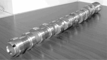 Camshaft - an overview | ScienceDirect Topics