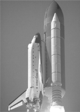 Space Shuttles - an overview | ScienceDirect Topics