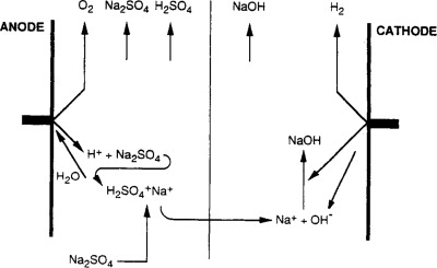 Electrolysis of Water - an overview | ScienceDirect Topics