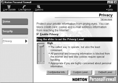 norton download manager requires administrator