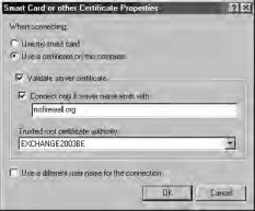 User Certificate - an overview | ScienceDirect Topics