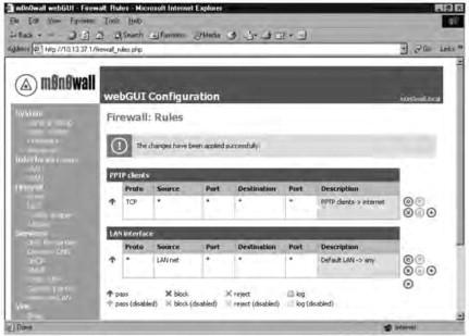 Default Gateway Address - an overview   ScienceDirect Topics