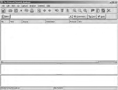 Capture Packet - an overview   ScienceDirect Topics