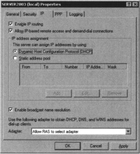 Remote Access Service - an overview | ScienceDirect Topics