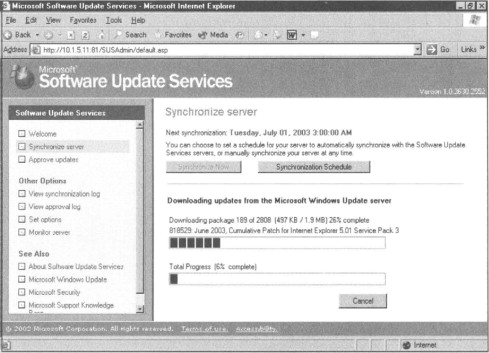 Install Software - an overview | ScienceDirect Topics