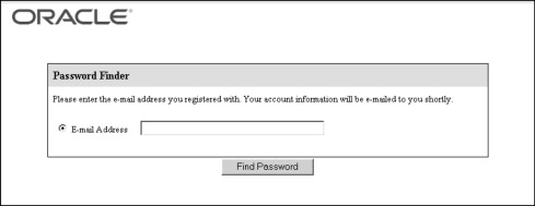 Password Resetting - an overview | ScienceDirect Topics