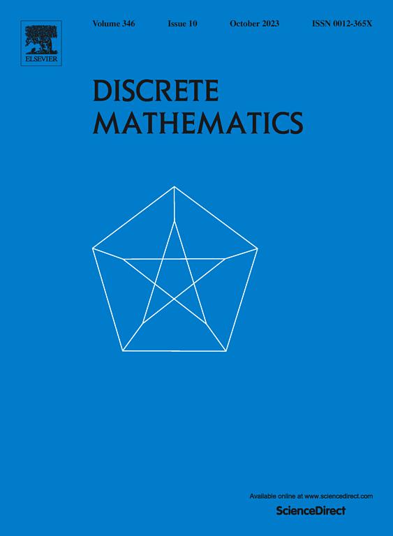 discrete math help online
