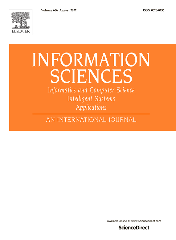 Information Sciences   Journal   ScienceDirect com