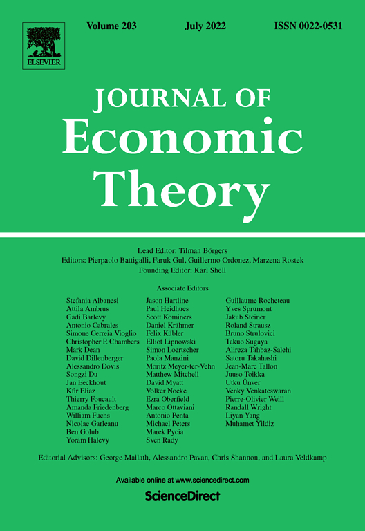 Match making theory in economics
