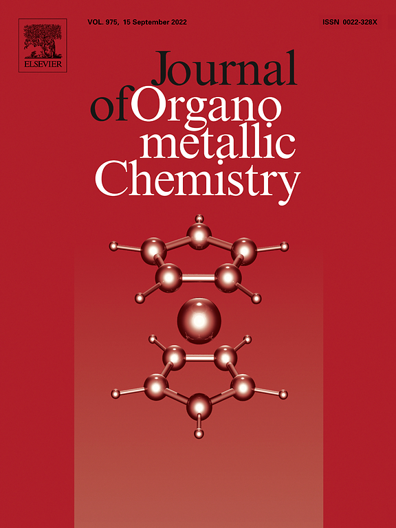 Journal Of Organometallic Chemistry Sciencedirect Com