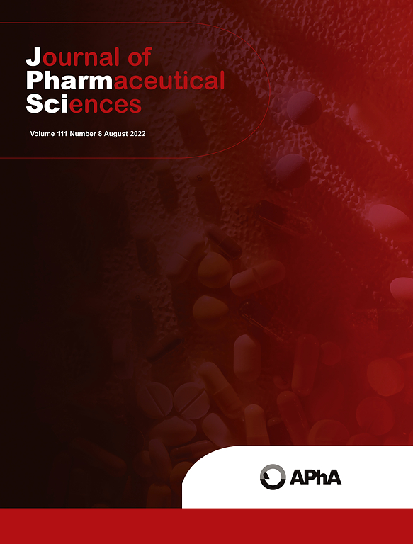 Journal of Pharmaceutical Sciences - Elsevier