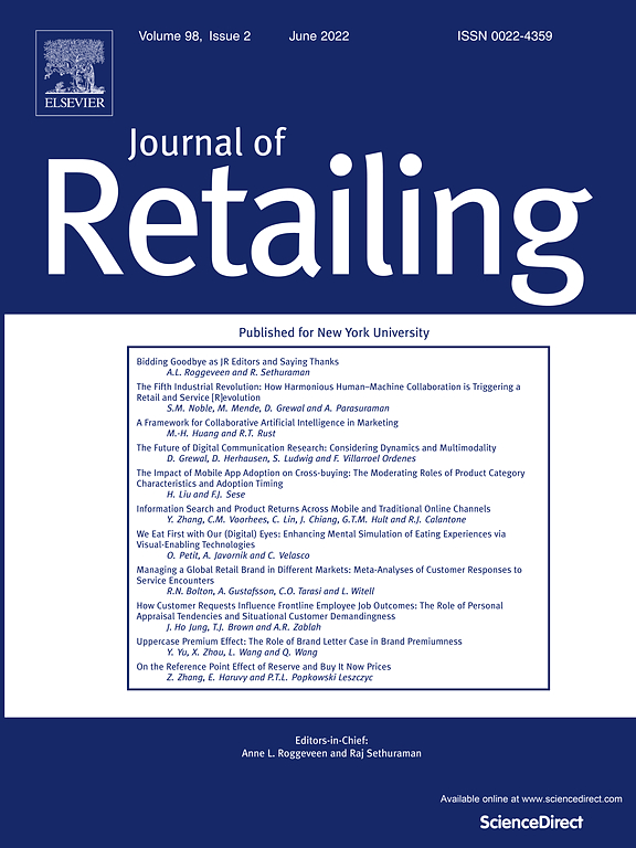 Journal of retailing sciencedirect cover image journal of retailing elsevier logo fandeluxe Choice Image