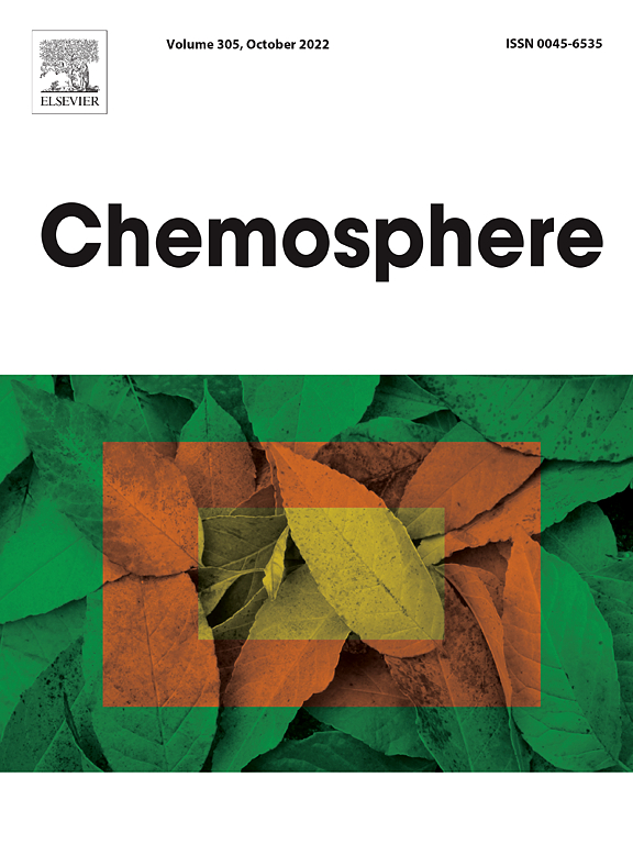 Chemosphere | Journal | ScienceDirect com