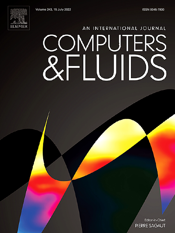 Journal Of Fluid Mechanics Pdf
