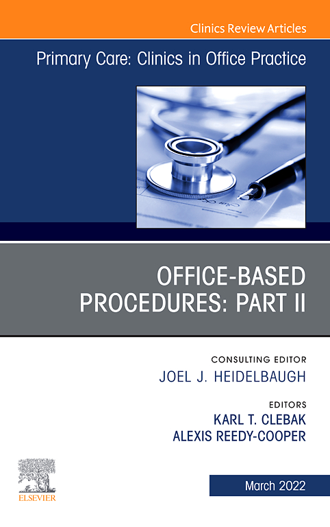 Primary Care: Clinics in Office Practice | Journal