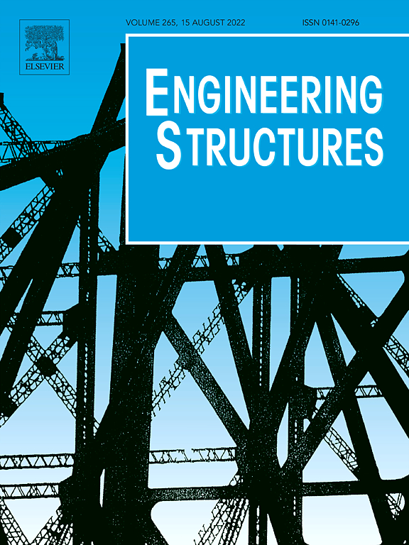 Engineering Structures Journal Elsevier