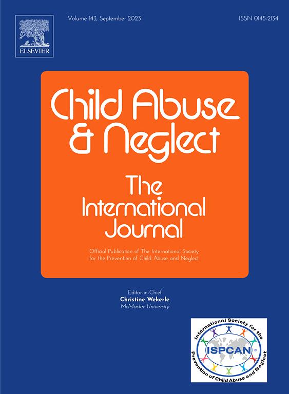 Child Abuse & Neglect
