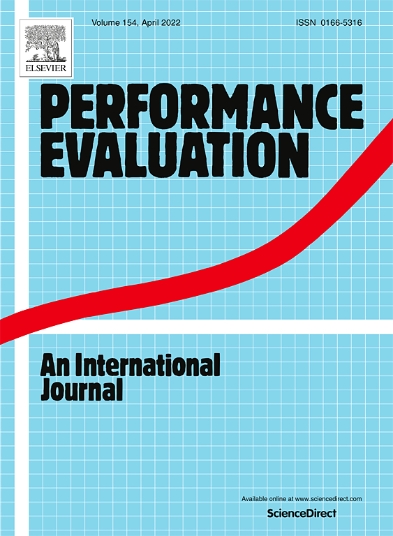 Performance Evaluation  SciencedirectCom