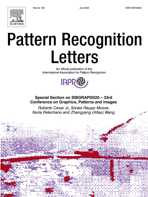 Most Downloaded Pattern Recognition Letters Articles Elsevier