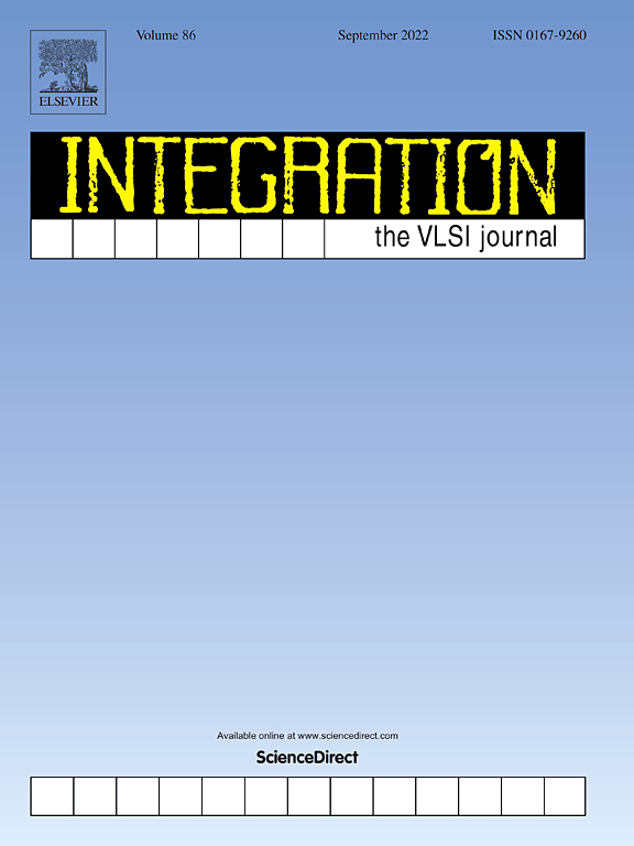 Integration Journal Elsevier