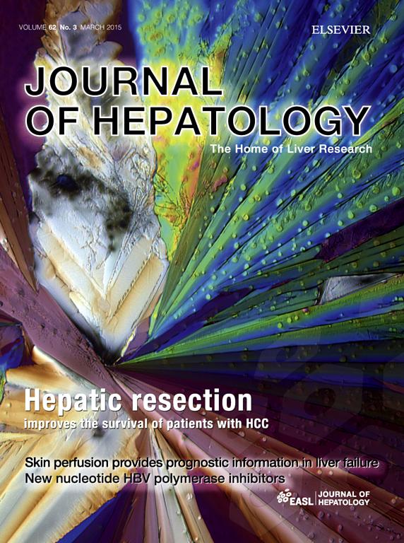 Journal of Hepatology | ScienceDirect com