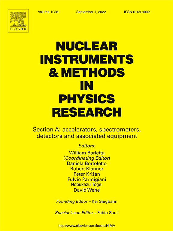 Nuclear Instruments and Methods in Physics Research Section A