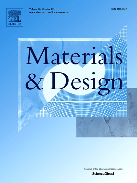 Cover Image Materials U0026 Design (1980 2015)