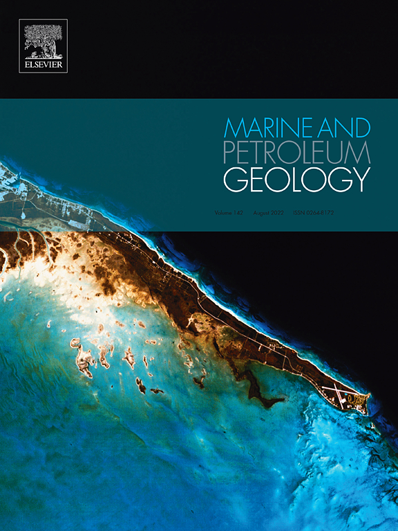 Marine and Petroleum Geology | ScienceDirect.com