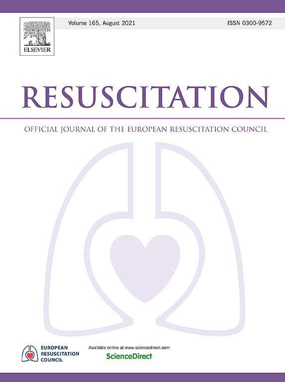 Resuscitation | Journal | ScienceDirect com
