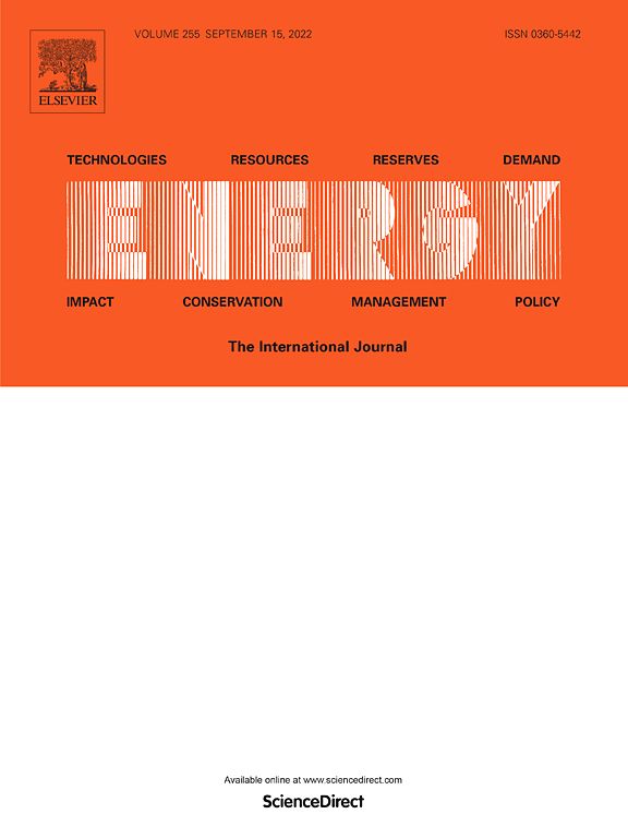 Energy | Journal | ScienceDirect com