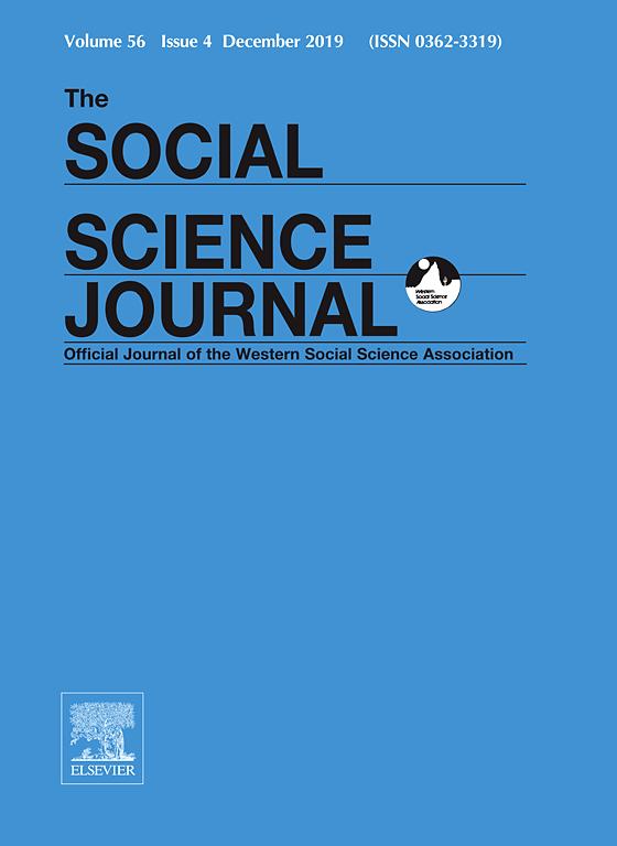 The Social Science Journal   ScienceDirect com