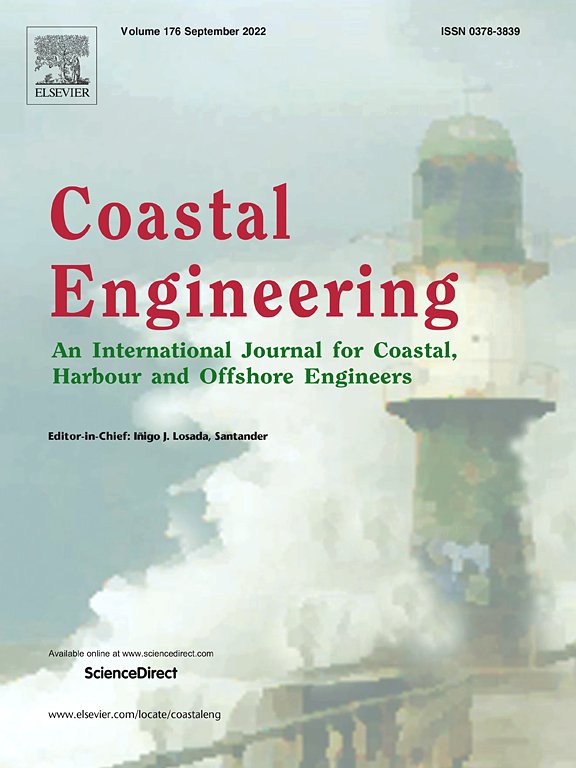 Coastal Engineering | Journal | ScienceDirect com
