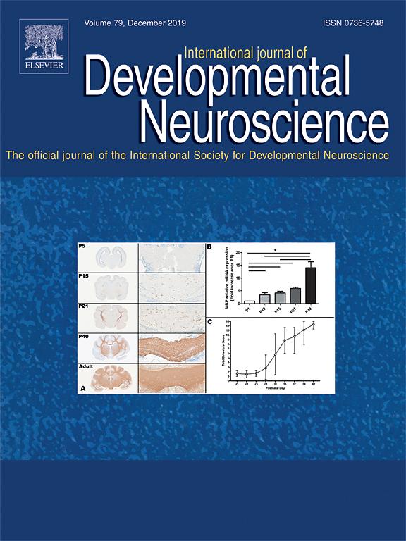 Journal Of Neuroscience Pdf