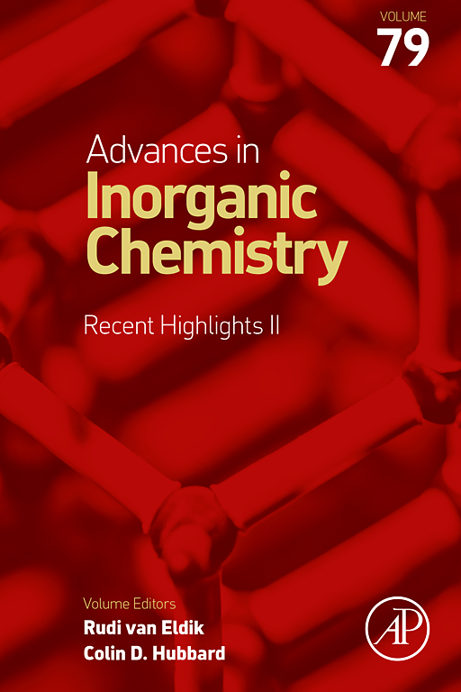 Selected Topics In Inorganic Chemistry Pdf