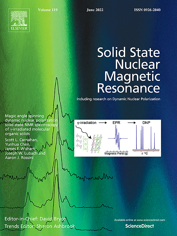 Magnetic basics of spin pdf nuclear dynamics resonance